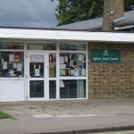 Egham Youth Centre